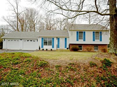 Lusby Single Family Home For Sale: 275 Sharon Drive