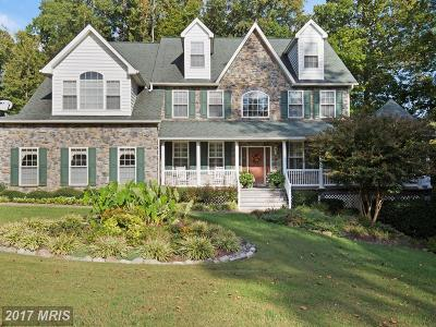 Huntingtown Single Family Home For Sale: 1511 Larkspur Court