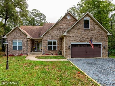 Lusby Single Family Home For Sale: 902 Hungerford Road