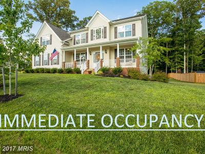 Prince Frederick Single Family Home For Sale: 304 Saint Phillips Court