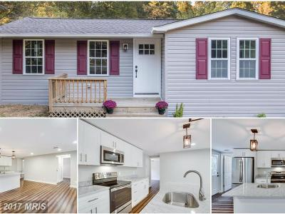 Calvert Rental For Rent: 5601 Cherry Hill Road