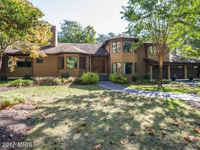 Saint Leonard Single Family Home For Sale: 1110 Thompson Court