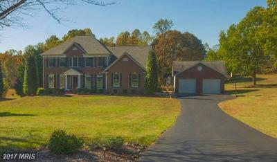 Prince Frederick Single Family Home For Sale: 2075 Natures Way