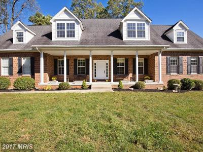 Calvert Single Family Home For Sale: 2735 Lady Annes Way