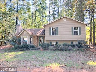 Lusby Single Family Home For Sale: 11569 Tomahawk Trail