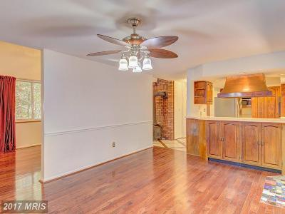 Lusby Single Family Home For Sale: 1168 Coster Road