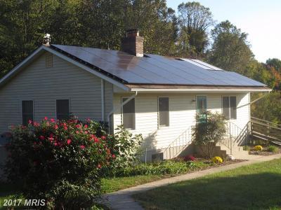 Calvert Rental For Rent: 7141 Old Bayside Road
