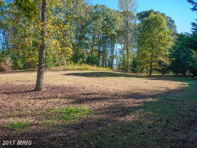 Prince Frederick Residential Lots & Land For Sale: 2635 Grays Road