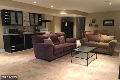 Calvert Rental For Rent: 11306 Donner Court