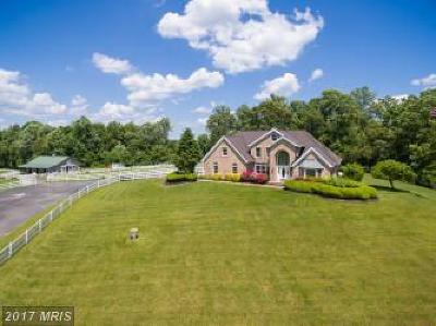 Calvert Farm For Sale: 8425 Sam Hill Drive