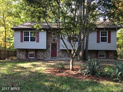 Lusby Single Family Home For Sale: 11280 Sitting Bull Circle