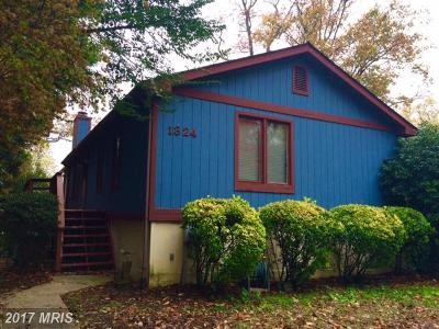 Ches Ranch Ests Rental For Rent: 1324 Golden West Way