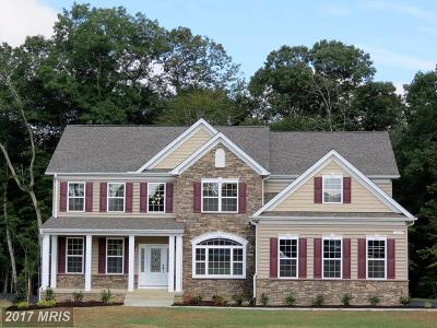 Huntingtown Single Family Home For Sale: 1460 Carries Court