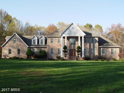 Huntingtown Single Family Home For Sale: 3221 Quail Drive