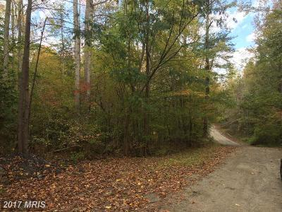 Prince Frederick Residential Lots & Land For Sale: 1805 Isaac Lane
