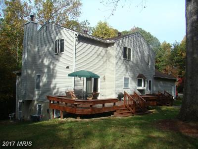 Lusby Single Family Home For Sale: 2285 Brians Way