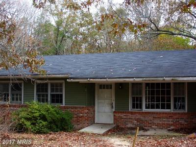 Prince Frederick Single Family Home For Sale: 75 Hidden Spring Trail