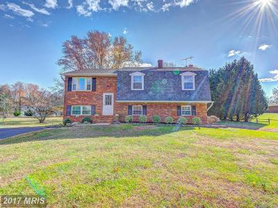 Huntingtown Single Family Home For Sale: 1030 Mary Circle