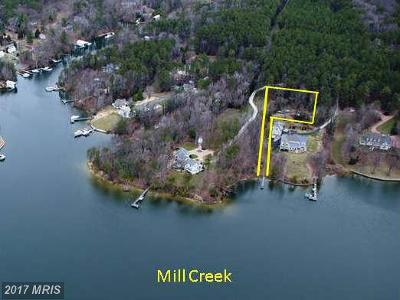 Residential Lots & Land For Sale: 1205 Hollidge Road