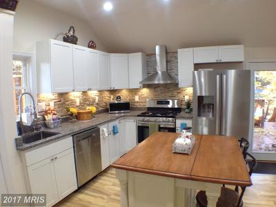 Ches Ranch Ests Single Family Home For Sale: 11433 Tomahawk Trail