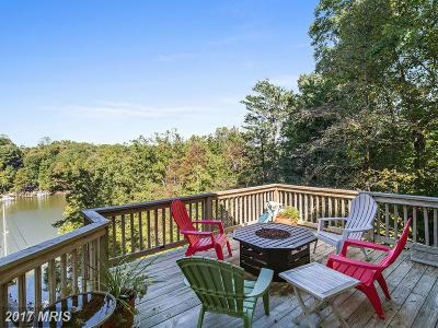 Lusby Single Family Home For Sale: 223 Calvert Drive