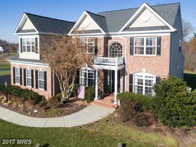 Dares Beach, Prince Frederick Single Family Home For Sale: 505 Sonoma Lane