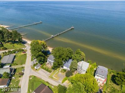 Port Republic Single Family Home For Sale: 3250 Cliff Trail
