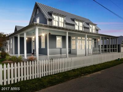 Calvert Single Family Home For Sale: 211 C Street