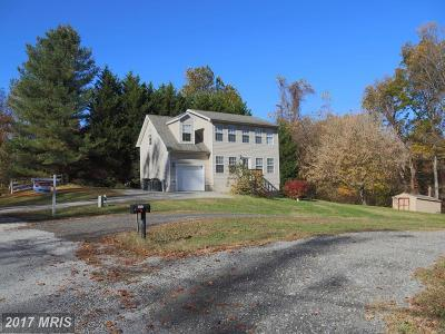 Calvert Single Family Home For Sale: 7514 Old Bayside Road