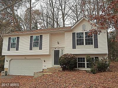 Calvert Rental For Rent: 11689 Big Sandy Run Road