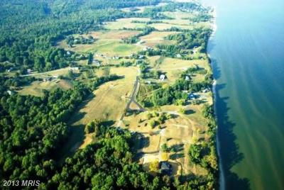 Huntingtown Residential Lots & Land For Sale: 5120 Sea Fossil Drive