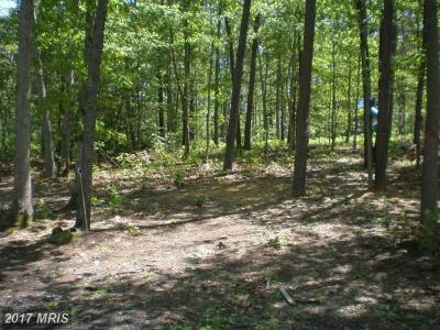 calvert Residential Lots & Land For Sale: 686 Rousby Hall Road
