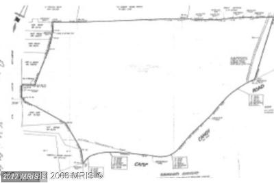 Calvert Residential Lots & Land For Sale: 450 Camp Canoy Road