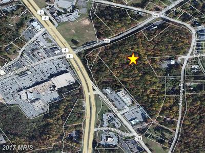 Prince Frederick Residential Lots & Land For Sale: 80 Armory Road