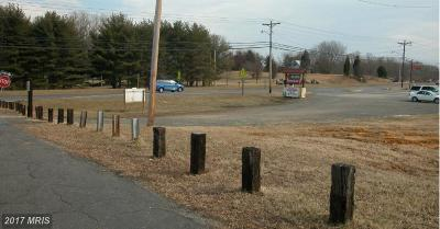 Huntingtown Residential Lots & Land For Sale: 10 Hillside Court