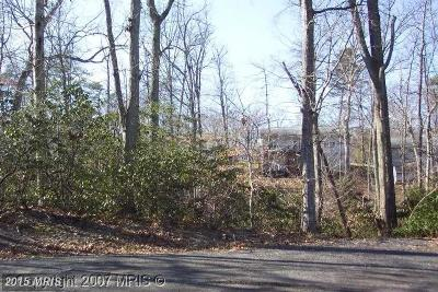 calvert Residential Lots & Land For Sale: 12489 Checota Court