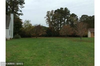 Ches Ranch Ests Residential Lots & Land For Sale: 12120 Double Tree Lane