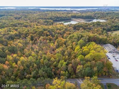 Prince Frederick Residential Lots & Land For Sale: 200 Stafford Road