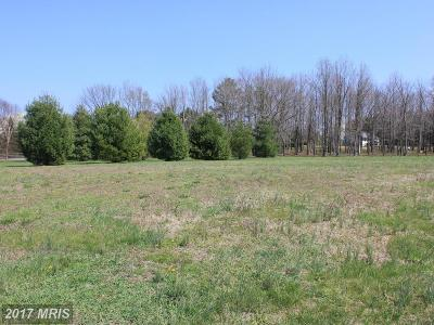 Huntingtown Residential Lots & Land For Sale: 6410 Edith Lane