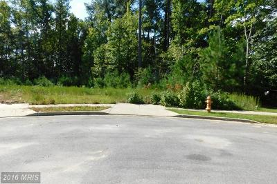 Dowell Residential Lots & Land For Sale: 358 Gideon Lane