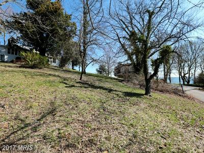 Chesapeake Beach Residential Lots & Land For Sale: 4026 11th Street
