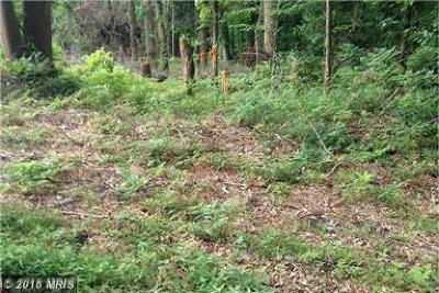 Chesapeake Beach Residential Lots & Land For Sale: 2415 Beaver Dam Road