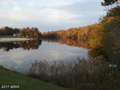 calvert Residential Lots & Land For Sale: 914 Spur Court