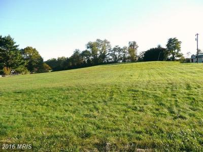 Dunkirk  Residential Lots & Land For Sale: 2920 Brickhouse Road