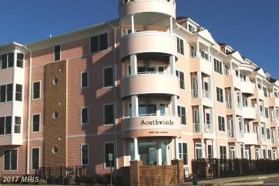 North Beach Single Family Home For Sale: 9000 Bay Avenue #406