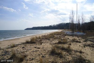 Calvert Residential Lots & Land For Sale: 2975 Cove Point Road