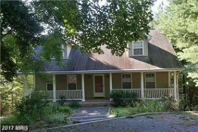 Ches Ranch Ests Rental For Rent: 11522 Wrangler Road