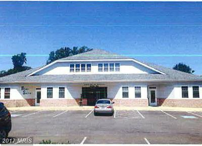 Calvert, Charles, Saint Marys Commercial Lease For Lease: 225 Town Square Drive