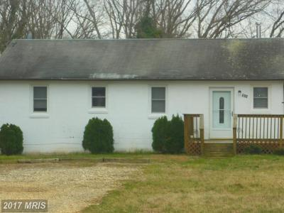 Lusby Single Family Home For Sale: 690 Bafford Road