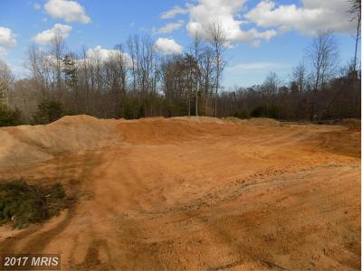 Huntingtown Residential Lots & Land For Sale: 25 Pheasant Court